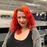 Sara Mox New Judge Community Manager